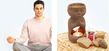 Масло чайного дерева оказывает сильнейшее влияние на психику, восстанавливает силы при нервном истощении