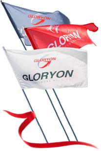 Бизнес в GLORYON